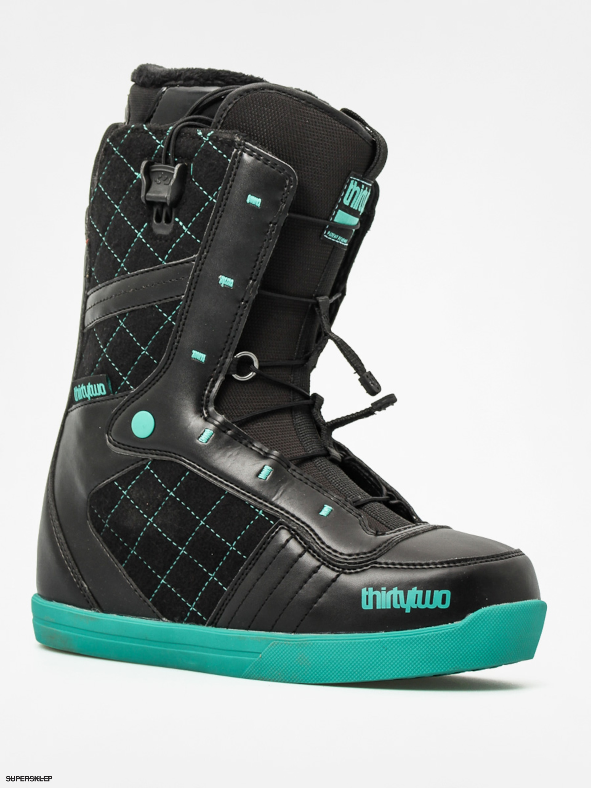 Obuv na snowboard ThirtyTwo 86 FT Wmn
