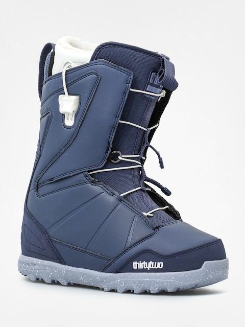 Obuv na snowboard ThirtyTwo Lashed FT Wmn (blue)
