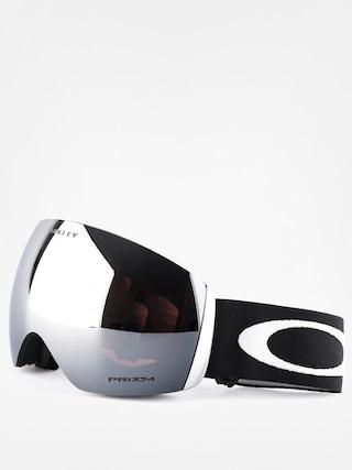 Snowboardové okuliare Oakley Flight Deck L (matte black w/prizm black iridium)