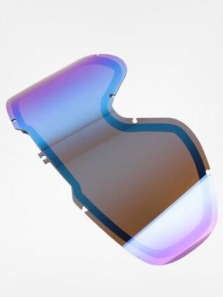 Náhradné sklo Dragon cross MDX2 RPL (blue steel)
