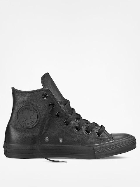 Tenisky Converse Chuck Taylor All Star Hi (black monochro)