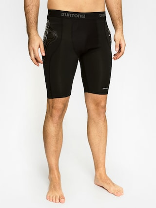 Chránič bokov Burton Total Imp Short (true black)
