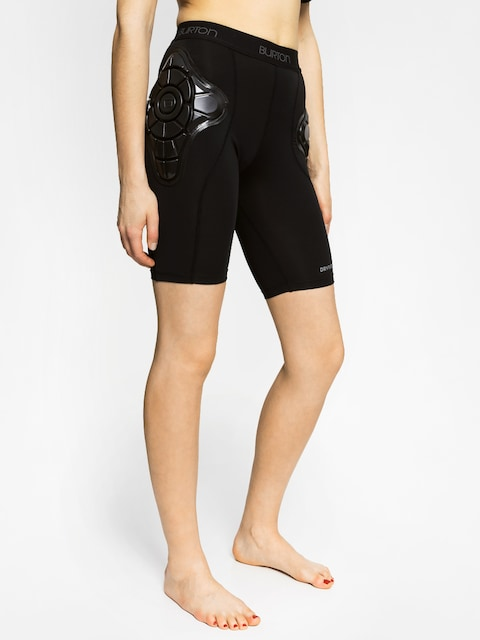 Chránič Burton Total Imp Short Wmn (true black)