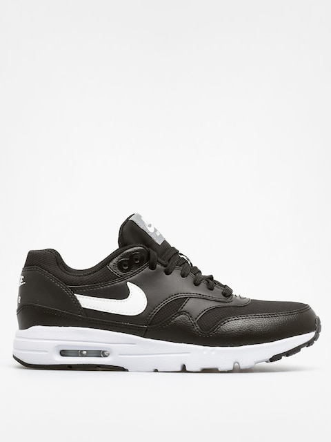 Topánky Nike Air Max 1 Ultra Essentials Wmn (black/white stealth pr pltnm)