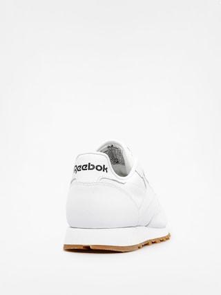 Tenisky Reebok Classic Leather (white/gum)