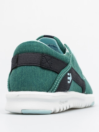 Topánky Etnies Scout Wmn (green/heather)
