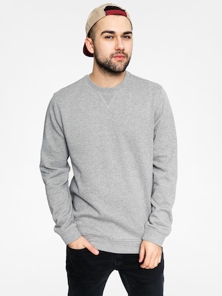 Mikina Element 92 Crew (grey heather)