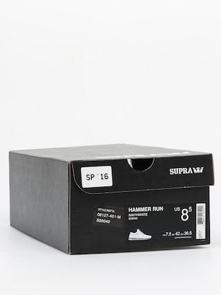 Topánky Supra Hammer Run (navy white)