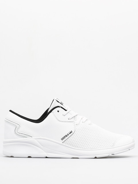 Topánky Supra Noiz (white white)
