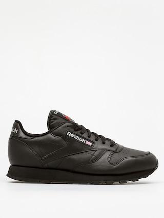 Tenisky Reebok Classic Leather (black)
