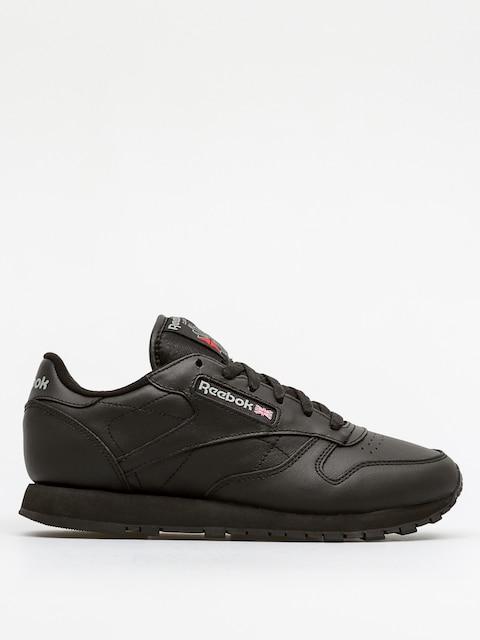 Tenisky Reebok Classic Leather Wmn