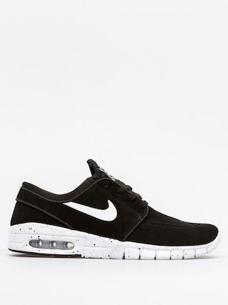 Topánky Nike Stefan Janoski Max L (black/white)