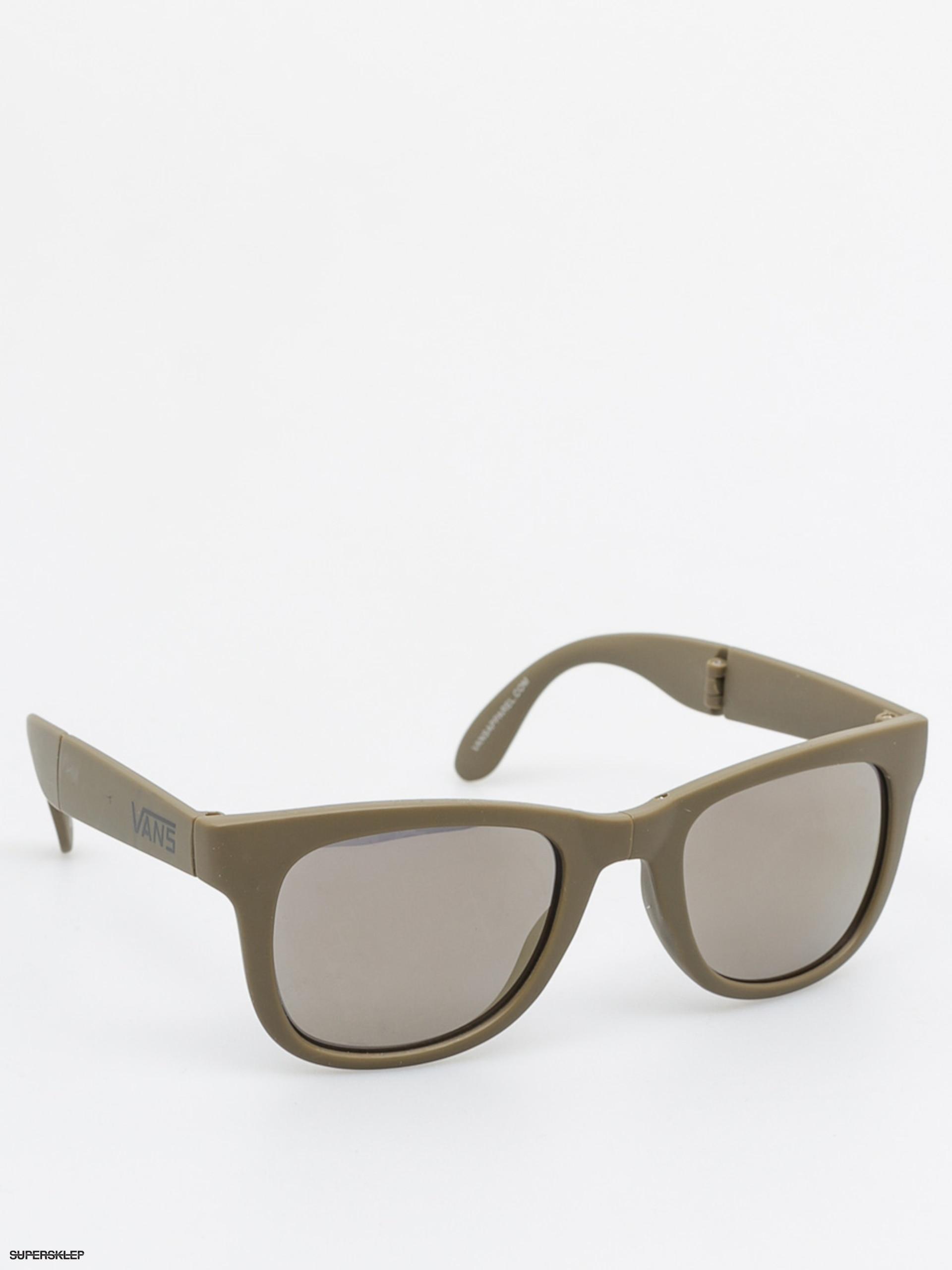 db3325dff Slnečné okuliare Vans Foldable Spicoli Shades (guacamole)