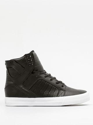 Topánky Supra Skytop (black/white) <br />