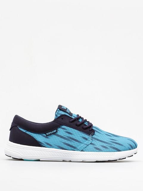 Topánky Supra Hammer Run (neon blue/navy white) <br />