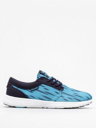 Topu00e1nky Supra Hammer Run (neon blue/navy white) <br />