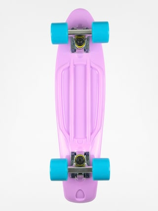 Cruiser Fish Skateboards 01 (sum purple/silver/blue)