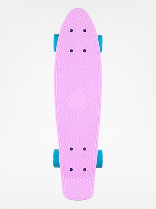 Cruiser Fish Skateboards 01 (sum purple/silver/blue)