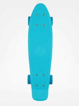 Cruiser Fish Skateboards 02 (sum blue/green/blue)