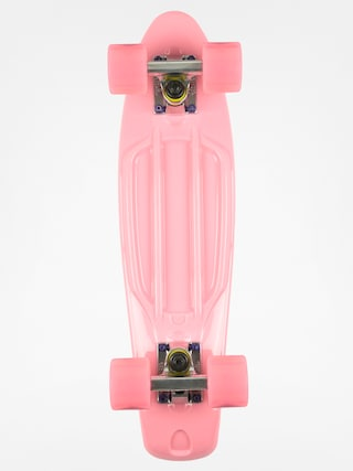 Fish Skateboards Cruiser 01 (sum pink/silver/purple)