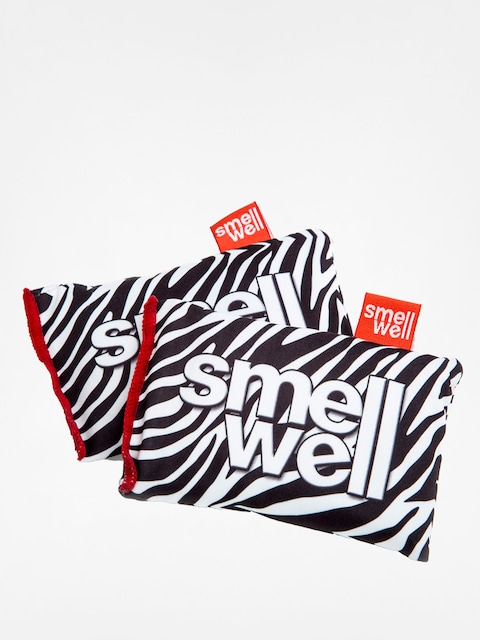 SmellWell (White Zebra)
