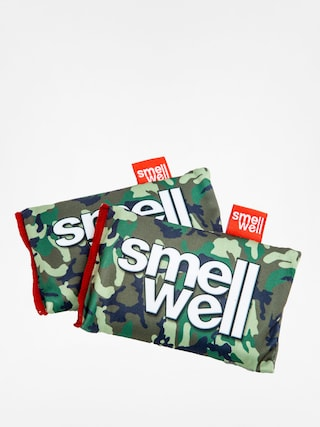 SmellWell (Green Camo)