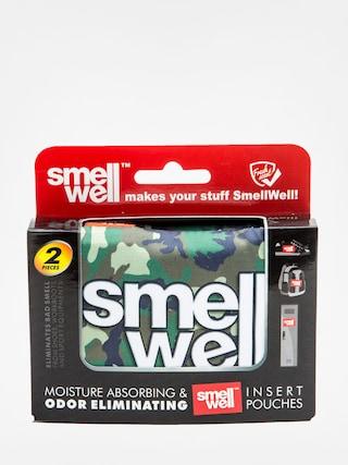 SmellWell (Green Camo)