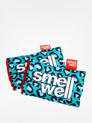 SmellWell  (Blue Leopard)
