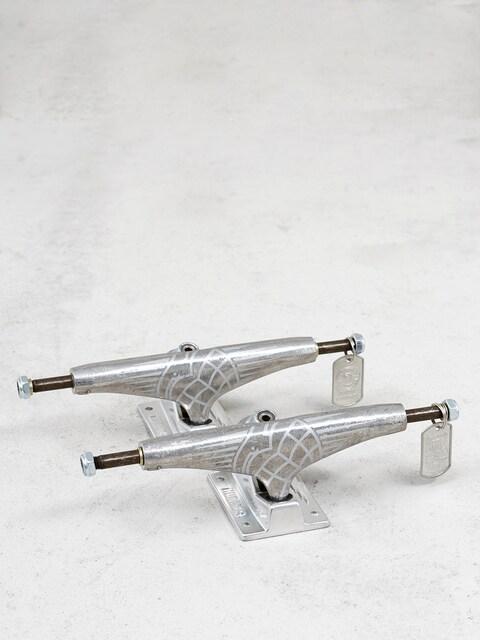 Trucky Thunder Polish Hlg (silver)