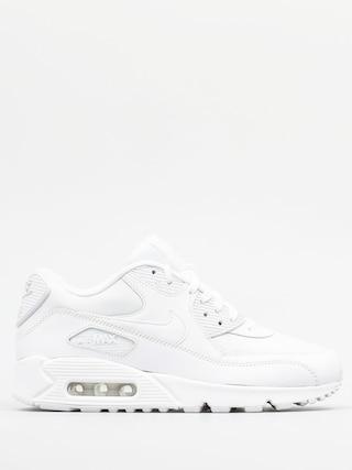 Topánky Nike Air Max 90 (Essential white/white white white)