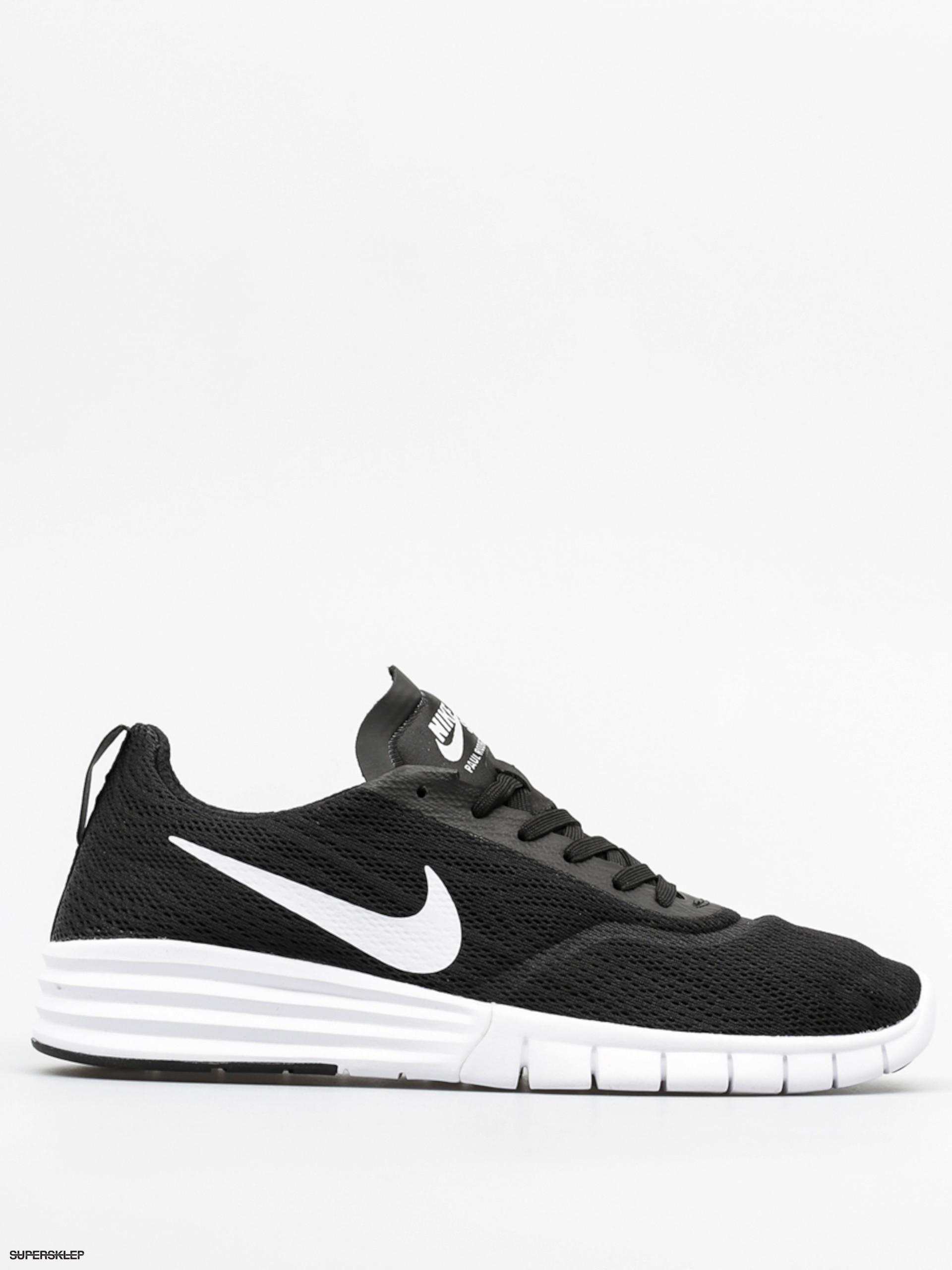 66c82ad168 Topánky Nike SB Paul Rodriguez 9 RR (black white black)