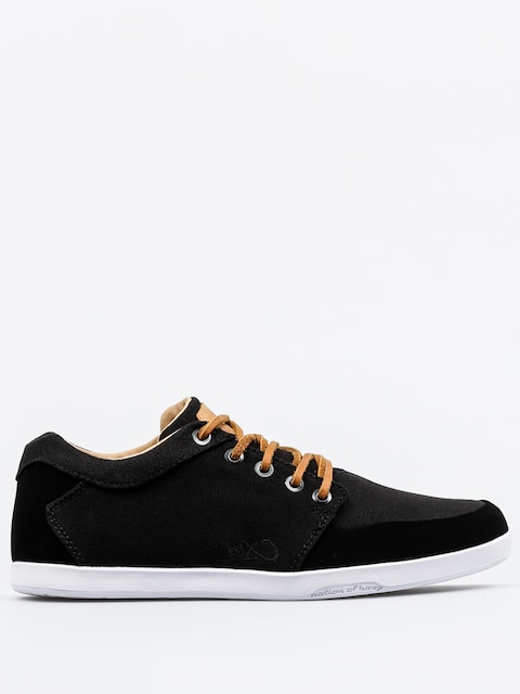 Topánky K1x Lp Low Sp (black/honey)