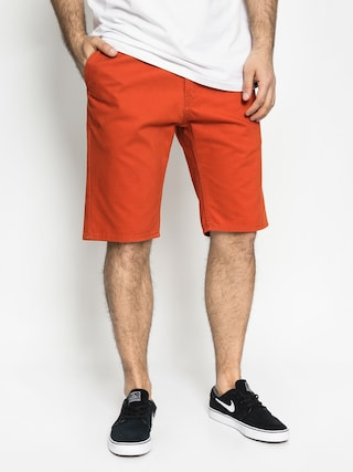 Kraťasy Quiksilver Every Day Chino (brick)