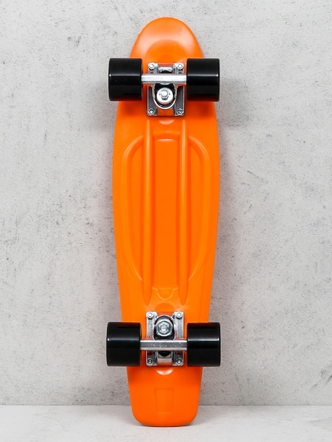 Cruiser Playlife Vinyl (orange/black)