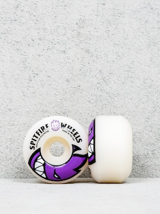 Kolieska Spitfire Bighead (white/purple)