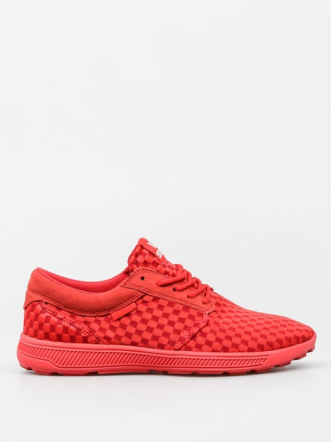 Topánky Supra Hammer Run (red red)
