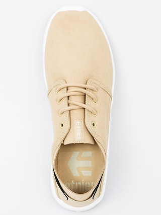 Topánky Etnies Scout (taupe)