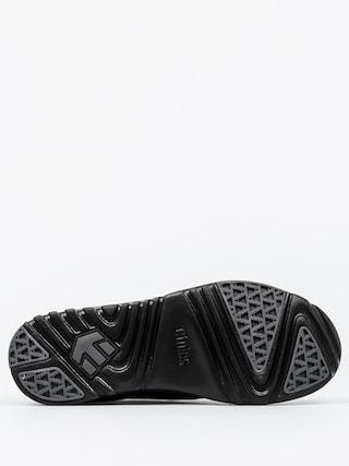 Topánky Etnies Scout Wmn (black/grey/black)