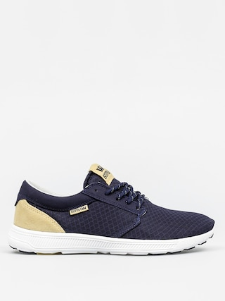 Topu00e1nky Supra Hammer Run (navy/hemp white)