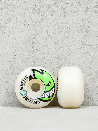 Kolieska Spitfire Big Head (white/green)