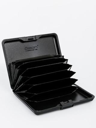 Peňaženka Ogon Designs Big Stockholm (black)