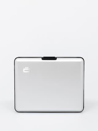 Peňaženka Ogon Designs Big Stockholm (silver)