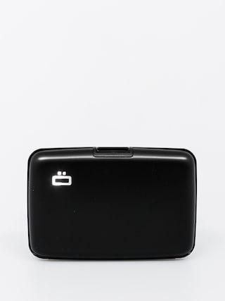 Peňaženka Ogon Designs Stockholm (black)