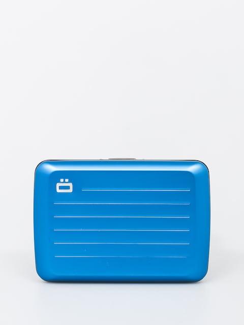 Peňaženka Ogon Designs Stockholm V2 (blue)