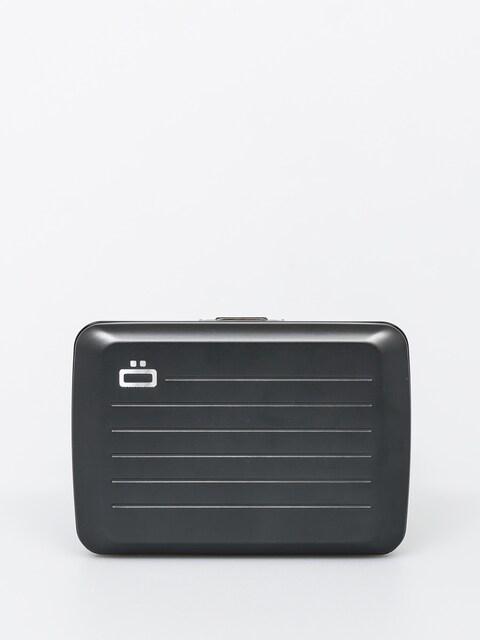 Peňaženka Ogon Designs Stockholm V2 (platinium)