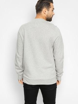 Mikina Element Cornett (grey heather)
