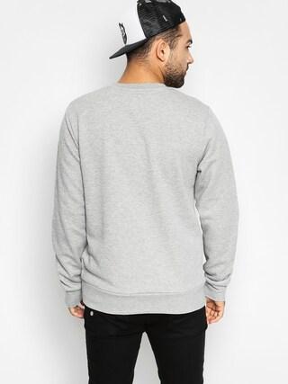 Mikina Element Lmnt Cr (grey heather)