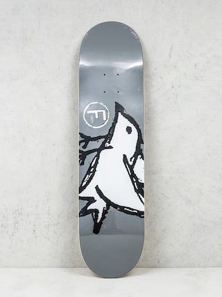 Doska Foundation Big Bird (grey)