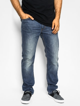 Nohavice Levi's 513 Slim Straight 5 Pocket (balboa)