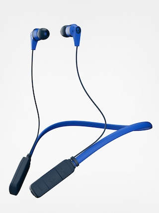 Slúchadlá Skullcandy Inkd Wireless (royal/navy/royal)